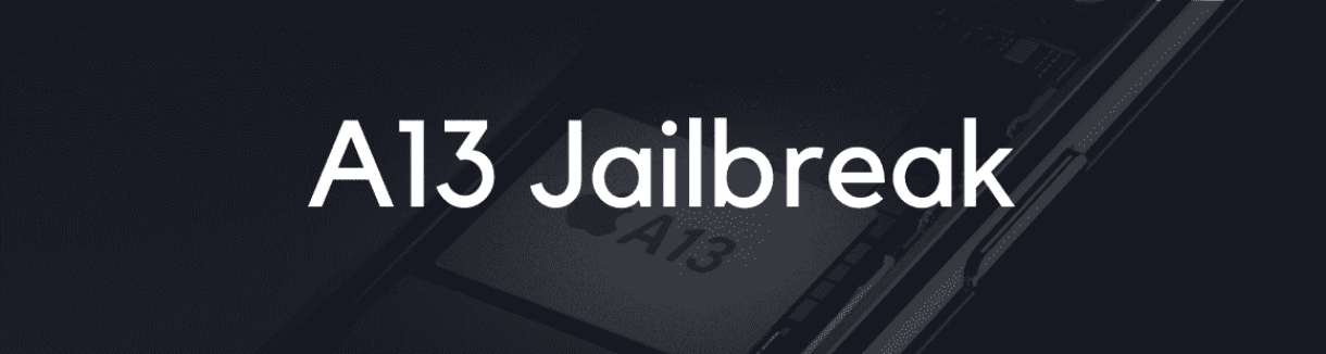 A13 Jailbreak